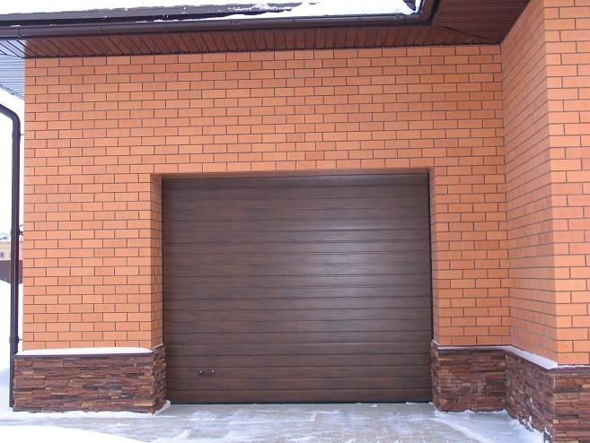 ворота для гаража в г пенза