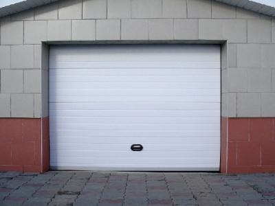Купить гаражные ворота подъемные в Михнево